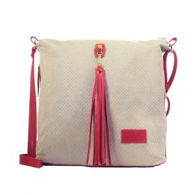 Beige Bag 11-10139 - www.laskara.eu