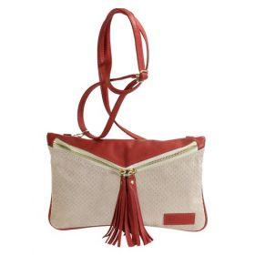 Beige Bag 11-10140 - www.laskara.eu