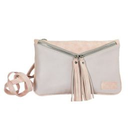 Crossbody Powder/Pink 11-10140 - www.laskara.eu