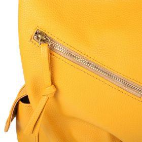 Žlutá kabelka LK-10239-yellow - detail